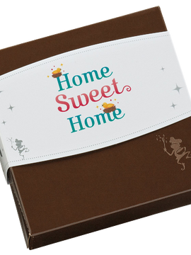 Fairytale Brownies Home Sweet Home Medley Gift Box
