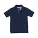 Solid Polo S/S