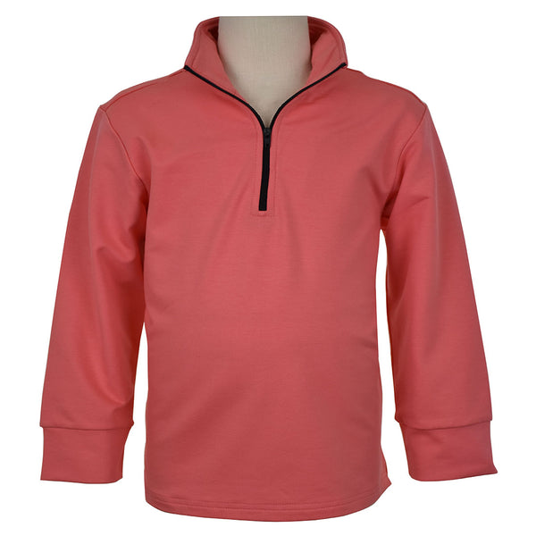 Children's PERFORMANCE 1/4 ZIP PULLOVER