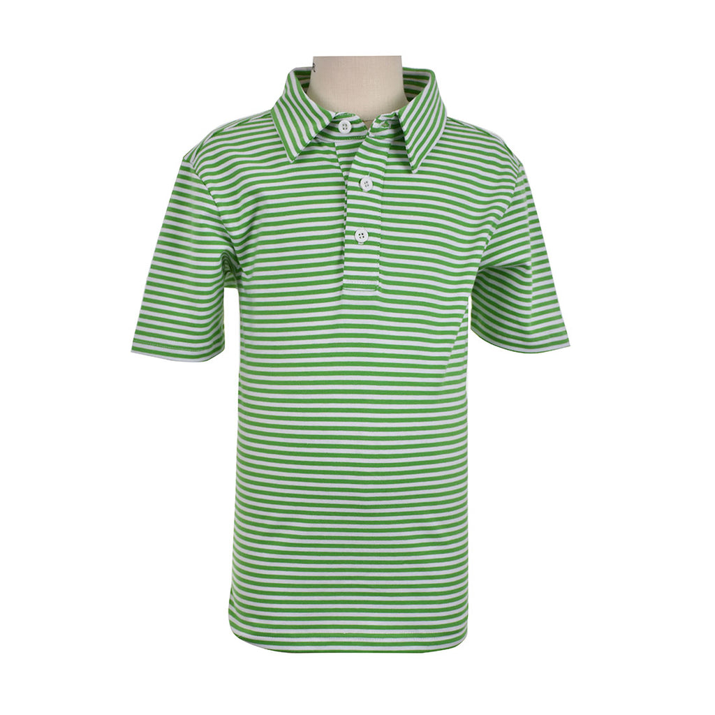 Children's PERFORMANCE POLO SHORT SLEEVE