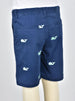 Children's Whale Short