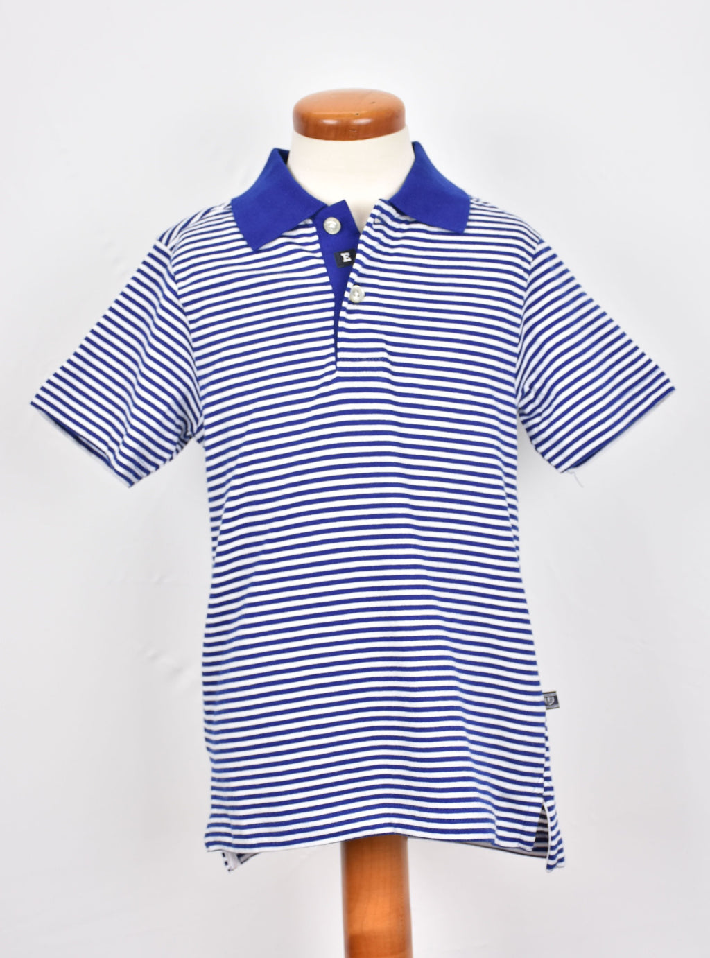 Fashion Polo S/S