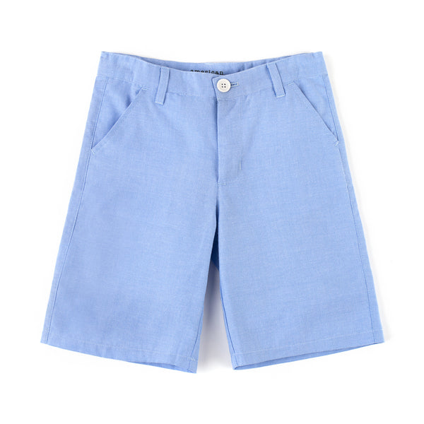 Children's Oxford Short Pant