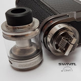Swivel Craft Coils by Benjamin South