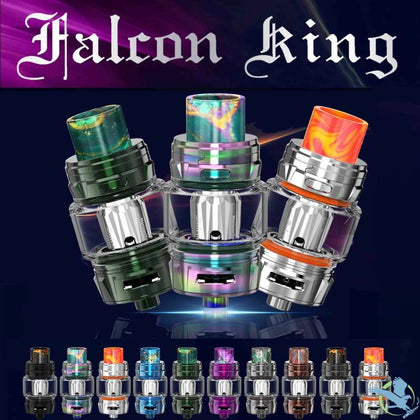 Falcon King by Horizontech