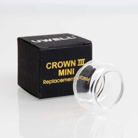Uwell Crown 3 Mini Extension Glass