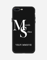 Styleyourmobilephone Individuelle Couple Cases