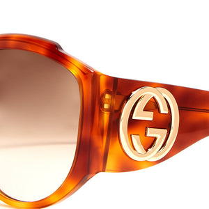 GUCCI OVERSIZED SUNGLASSES, XEYES SUNGLASS SHOP