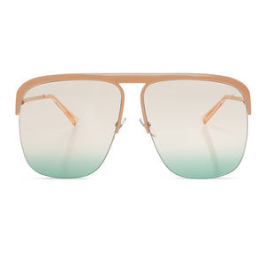 givenchy, givenchy eyewear, givenchy sunglasses, xeyes sunglass shop, square sunglasses, meatl pilot sunglasses, women sunglasses, fashion sunglasses, oversized sunglasses, gv7173/s,, givenchy aviator, nude sunglasses, light colour lenses sunglasses