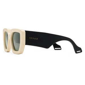 xeyes sunglass shop, gucci eyewear, fashion sunglasses, square sunglasses, women sunglasses, luxury eyewear