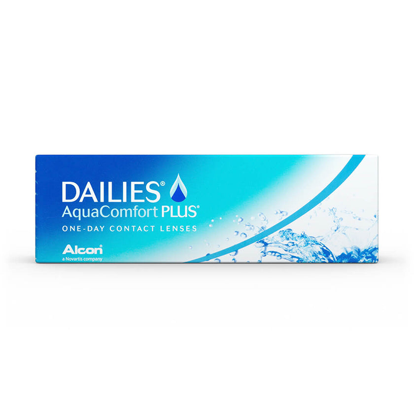 Contact lenses, dailies aqua comfort plus contact lens, daily contact lenses, contact lenses cyprus