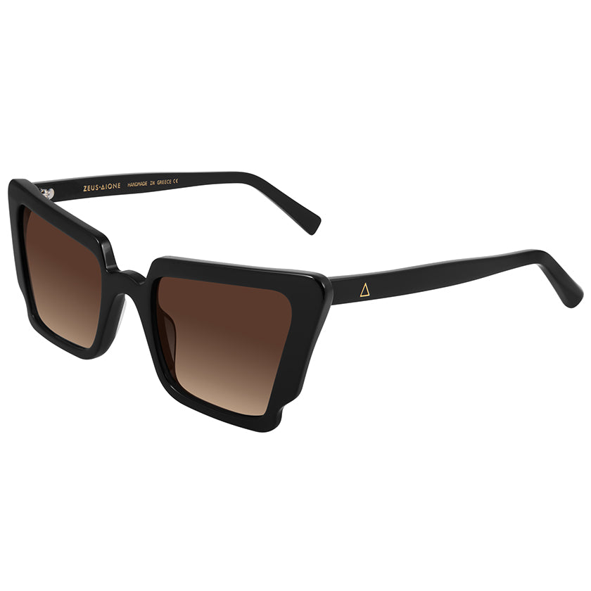 zeus+dione, zeus+dione eyewear, zeus+dione sunglasses, xeyes, xeyes sunglass shop, women sunglasses, rectangular sunglasses, cat-eye sunglasses, amaryllis c1