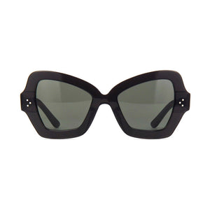 celine, celine eyewear, celine sunglasses, xeyes sunglass shop, oversized sunglasses, women sunglasses, fashion, fashion sunglasses, butterfly sunglasses, black sunglasses, cat-eye sunglasses