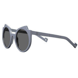 pawaka eyewear, pawaka sunglasses, xeyes sunglass shop, geometric sunglasses, round sunglasses. silver sunglasses. women sunglasses, fashion, fashion sunglasses