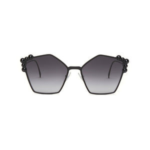Fendi, Can Eye, Xeyes Sunglass Shop
