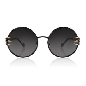 anna karin karlsson, sunglasses, luxury gold glasses, xeyes sunglass shop, buy glasses online, original luxury glasses