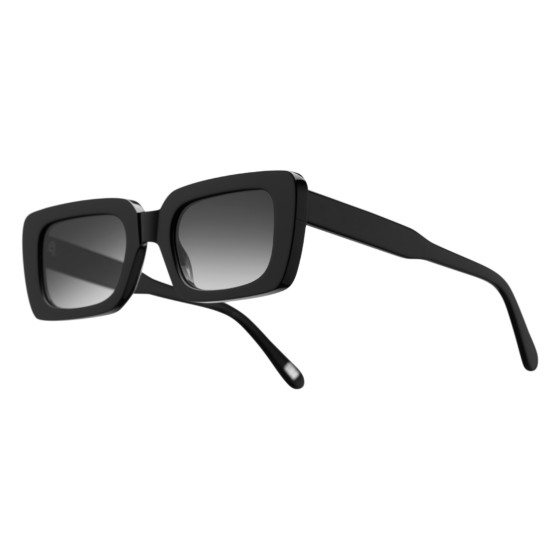 xeyes sunglass shop, chimi eyewear, black sunglasses, fashion sunglasses, women sunglasses, men sunglasses, rectangular