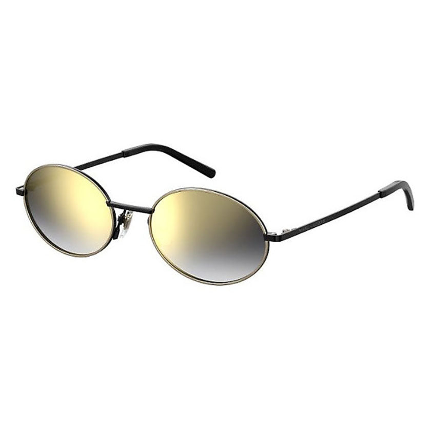 marc jacobs, xeyes sunglass shop, fashion sunglasses, fashion, marc jacobs sunglasses, marc jacobs eyewear, oval sunglasses, black sunglasses, metal sunglasses, men sunglasses, women sunglasses