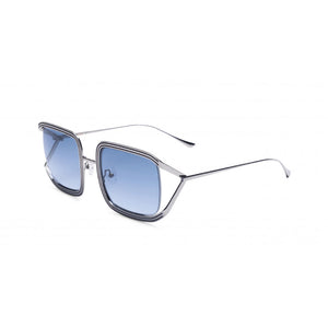 kreuzbergkinder, kreuzbergkinder eyewear, kreuzbergkinder sunglasses, xeyes sunglass shop, paula, oversized sunglasses, square sunglasses, metal sunglasses, women sunglasses, men sunglasses, fashion sunglasses