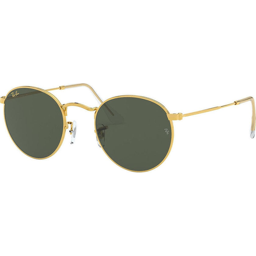 ray-ban, ray-ban sunglasses, xeyes, xeyes sunglass shop, women sunglasses, men sunglasses, round sunglasses, rb3447 9196/31 round metal