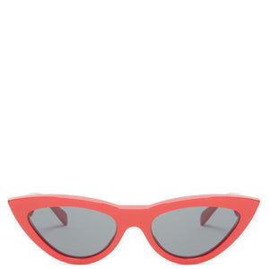 celine eyewear, xeyes sunglass shop, cat-eye sunglasses, women sunglasses, fashion sunglasses