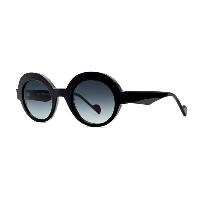 xeyes, xeyes sunglass shop, anne et valentine, anne et valentine sunglasses, oval shape glasses, round women glasses, black small glasses, buy glasses online