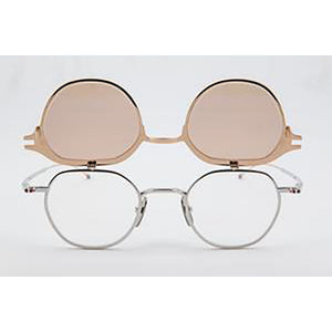 xeyes sunglass shop, thom browne eyewear, luxury sunglasses, men sunglasses, women sunglasses, fashion eyewear, tbs 812, thombrowne tbs812, flip up thom browne sunglasses