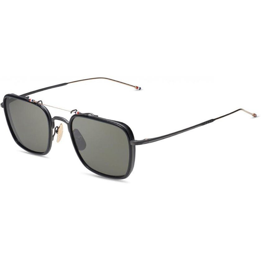 xeyes sunglass shop, thom browne eyewear, luxury sunglasses, men sunglasses, women sunglasses, fashion eyewear, tbs 812, thombrowne tbs816, pilot thom browne sunglasses