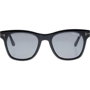 tom ford, tom ford sunglasses, xeyes sunglass shop, tom ford eyewear, fashion sunglasses, black sunglasses, women sunglasses, men sunglasses, square sunglasses, tf833n, tom ford brooklyn