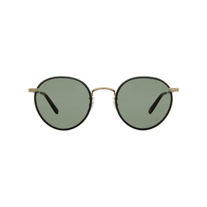 xeyes sunglass shop, garrett leight eyewear, round sunglasses, fashion sunglasses, men sunglasses, women sunglasses, wilson garrett leight, wilson garrett sunglasses, round retro sunglasses