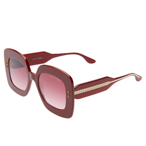 bottega veneta, veneta botega sunglasses, bottega veneta sunglasses, bv0231s burgundy, xeyes sunglass shop, fashion glasses, xeyes sunglasses, shop bottega veneta sunglasses, oversized glasses, women glasses, big women glasses