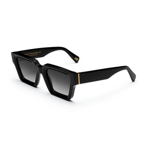 square black glasses, chimi sunglasses, xeyes sunglass shop, Mwuana