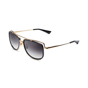 christian roth, aviator sunglasses, black and gold aviator, crs100, crs023, xeyes sunglass shop