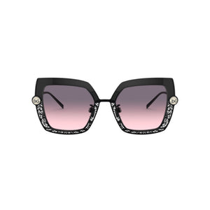 dolce & gabbana, dolce & gabbana sunglasses, dolce & gabbana eyewear, xeyes sunglass shop, luxury sunglasses, fashion, fashion sunglasses, women sunglasses, dg2251-h