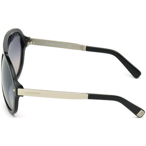 dsquared2, dsquared2 eyewear, dsquared2 sunglasses, xeyes sunglass shop, pilot sunglasses, women sunglasses, fashion, fashion sunglasses, acetate sunglasses,dq0226