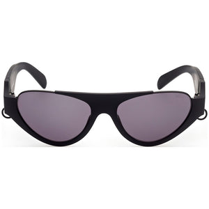 emilio pucci eyewear, emilio pucci, xeyes sunglass shop, women sunglasses, fashion sunglasses, EP161 BLACK