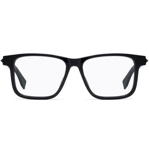 fendi optical glasses, fendi glasses, fendi eyewear, xeyes sunglass shop, fashion eyeglasses, men optical glasses, women optical glasses, black optical glasses, ff m0038