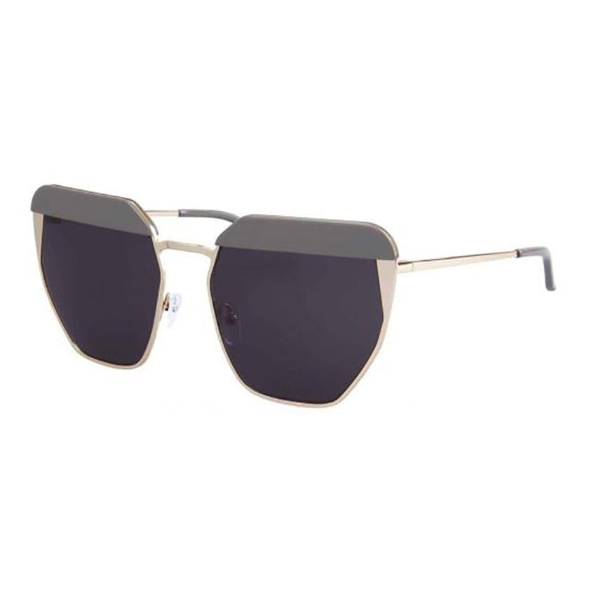 for art's sake sunglasses, for art's sake eyewear, xeyes sunglass shop, big sunglasses, stainless steel sunglasses, fashion, fashion sunglasses, women sunglasses, square sunglasses, metal sunglasses
