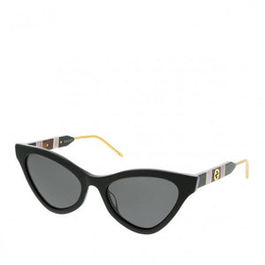 xeyes sunglass shop, gucci eyewear, fashion sunglasses, black eyewear, women sunglasses, cat-eye sunglasses