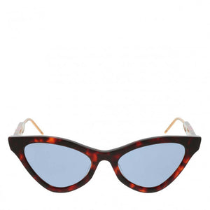 xeyes sunglass shop, gucci eyewear, fashion sunglasses, brown eyewear, women sunglasses, cat-eye sunglasses