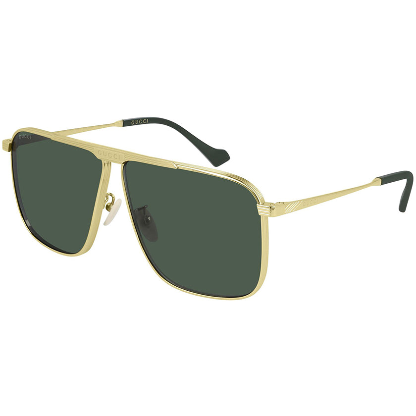 gucci sunglasses, sunglasses, gucci glasses, xeyes sunglass shop, luxury glasses, trend sunglasses, xeyes shop, xeyes sunglasses, gg0840s gold, aviator gucci sunglasses