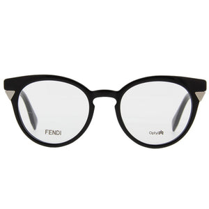 fendi optical glasses, fendi glasses, fendi eyewear, xeyes sunglass shop, fashion eyeglasses, men optical glasses, women optical glasses, frameless optical glasses, ff0127