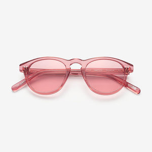 chimi eyewear, chimi sunglasses, xeyes sunglass shop, women sunglasses, men sunglasses, fashion, fashion sunglasses, round sunglasses, pink sunglasses