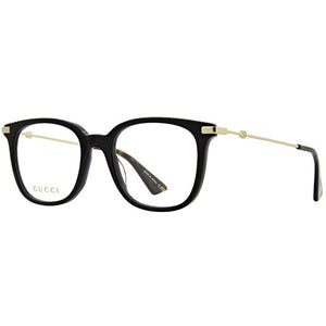 gucci optical glasses, gucci eyeglasses gucci glasses, xeyes sunglass shop, luxury glasses, trend sunglasses, Gg0110O