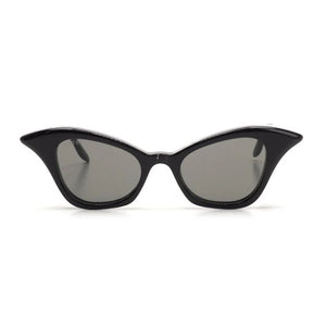 black cat eye glasses, gucci cat eye, black gucci sunglasses, small butrfly glasses, xeyes sunglass shop, black glasses