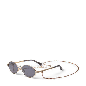 xeyes sunglass shop, jimmy choo eyewear, fashion sunglasses, oval sunglasses, women sunglasses, sonny
