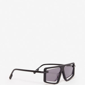 kenzo eyewear, xeyes sunglass shop, unisex sunglasses, black sunglasses