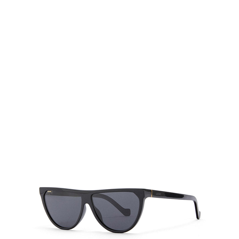 loewe, loewe sunglasses, loewe eyewear, xeyes sunglass shop, pilot sunglasses, aviator sunglasses, fashion, fashion sunglasses, women sunglasses, black sunglasses