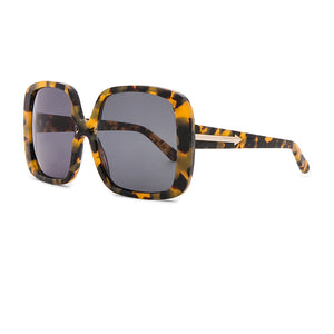 karen walker, karen walker eyewear, karen walker sunglasses, xeyes sunglass shop, acetate sunglasses, fashion, fashion sunglasses, women sunglasses, square sunglasses, tort sunglasses, oversized sunglasses, gold sunglasses