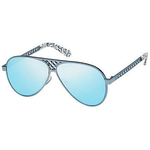 house of holland, house of holland eyewear, house of holland sunglasses, xeyes sunglass shop, metal sunglasses, fashion, fashion sunglasses, men sunglasses, women sunglasses, aviator sunglasses, pilot sunglasses, ice blue sunglasses, limited edition sunglasses